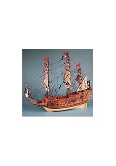 1015 Planuri contructie navomodel Amati Sovereign of the Seas