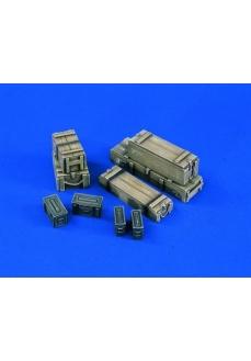 Cutii munitie SUA, 120mm
