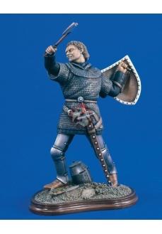 Figurina BERTRAND DU GUESCLIN, 120mm