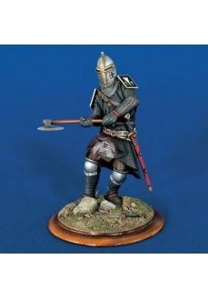 Figurina Edward, Printul Negru, cca. 1300, 120mm