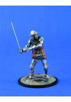 Figurina CHARLES D'ALBRET la AGINCOURT
