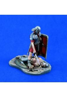 """Figurina """"Moartea unui celt"""", 120mm"""