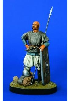 Figurina razboinic viking,