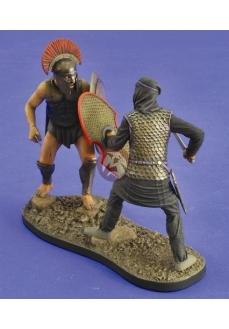 "Figurine razboinici spartani "" 300 "", 120mm"