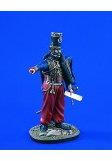 Figurina AJUTOR  AL MARESALULUI, 120mm
