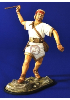 Figurina prastier grec, 120mm
