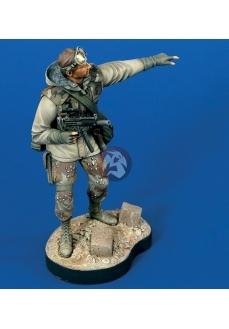 Figurina soldat SEAL SUA,  120mm