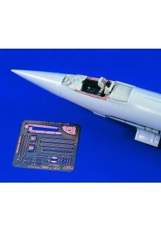 "Set upgrade kit HASEGAWA 1:32 F-104C ""STARFIGHTER"" , scara 1:32"
