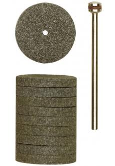 28304 Set pietre polizare navomodelism, Proxxon