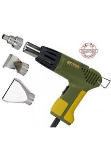 27130 Pistol cu aer cald pentru navomodelism, Proxxon Micro MH 550