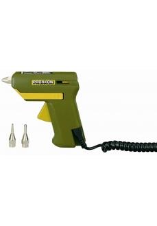 28192 Pistol de lipit cu ceara termofuzibila, Proxxon HKP 220