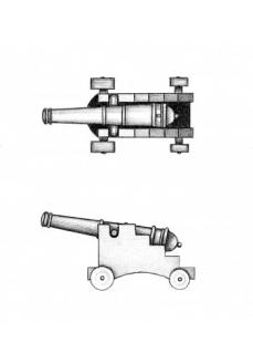 4155/20 Set 10 tuniri cu afet din lemn pentru navomodelism, Amati