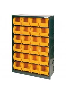 1103/95 Dulap 23 cutii depozitare, 675x205x950mm