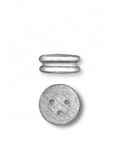 4049/02 Set 50 bucati cap de berbec 2mm, navomodelism, Amati