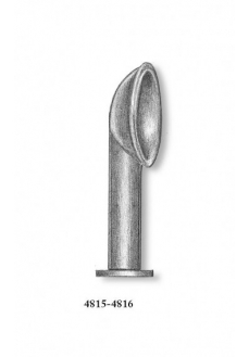 4815/12 Set 5 ventilatoare navomodele, 12mm, Amati