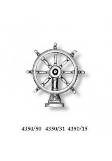 4350/15 Set timona navomodel cu suport, 14mm, Amati