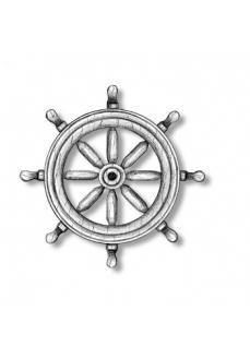 4353/20 Timona din lemn pentru navomodele, 38mm, Amati