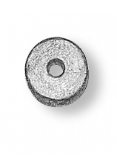 4820/25 Set 50 bucati cap de berbec cu o gaura, 2.5mm, navomodelism, Amati